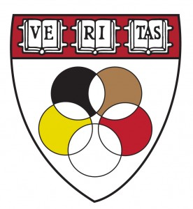 Harvard Foundation Logo