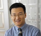 Richard Chin '88, M.D. '94