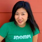 Joyce Lan Kim, M.A. '01