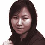 Lindsay Wai, M. Arch '08